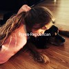 Cuddling with her best friend - Shadow<br /> <br /> Photographer's Name: Loralee Parah<br /> Photographer's City and State: Chazy, NY