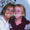 My mother and I <br /> <br /> Photographer's Name: Roxanne Rowe<br /> Photographer's City and State: Basom, NY