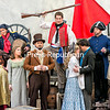 The principals of Lyric Theatre Company's Les Miserables. The show will be presented on the MainStage of Burlington's Flynn Center for the Performing Arts. (VT) Please give photo credit to Karen Pike Photography.<br /> <br /> Photographer's Name: Patricia Boera<br /> Photographer's City and State: Burlington, VT