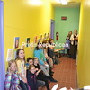 All the kids ages 6-11 that did art work<br /> <br /> Photographer's Name: Jill  Silver<br /> Photographer's City and State: Plattsburgh, NY