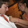 Joe & Taylor's Prom