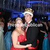 Sam Provost and Andrea Meshefsky, Chazy Prom 2014<br /> <br /> Photographer's Name: Jon Provost<br /> Photographer's City and State: Chazy, NY