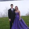 Derek Waldron and Amanda French