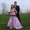 Hayley Waldron and Jesse Larose