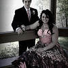 Brigette Rock and Cody Reyell