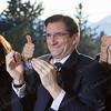 Bob Greifeld,<br /> CEO of Nasdaq OMX