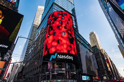 2018-09-04 Times Square Branding