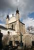 Church, Kunta Hora, Czech Republic