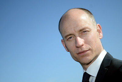 Stephen Kinnock  MP.