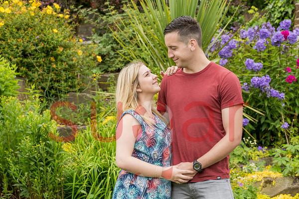 Charlotte & Steve