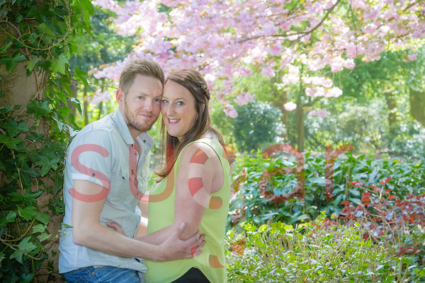 Helen & Paul