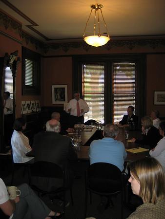 Heritage Partner Roundtable-2009