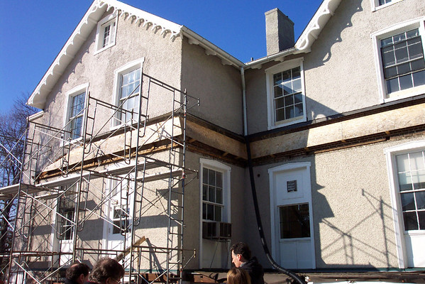 Lincoln Cottage-Washington DC