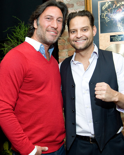 A Private Healthy 2012 Holiday Party