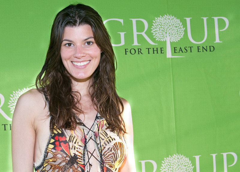 THE GREEN GALA To Benefit Group For The East End