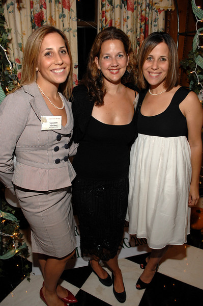 New York Junior League's Sixth Annual Homecoming Reunion