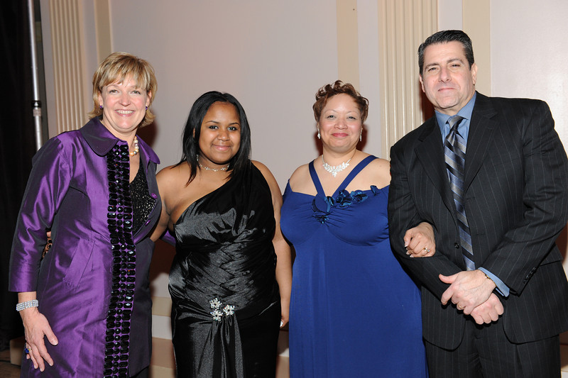 THE INWOOD HOUSE GALA 2011