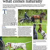 Image © 2015 Steve Wall Equestrian Photography, all rights reserved<br /> Layout © MA Business & Leisure Ltd