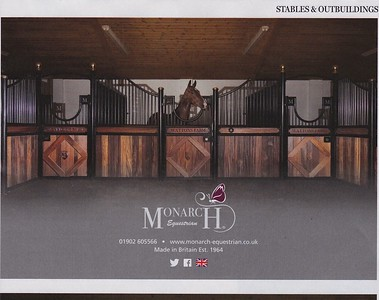Monarch Equestrian Commercial Contract