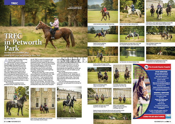 Images © 2014 Steve Wall Equestrian Photography, all rights reserved