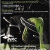 NRC Leger Legends Charity Race Programme