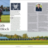 Artwork & Design: ©Polo Times<br /> Images: ©Steve Wall Equestrian Photography