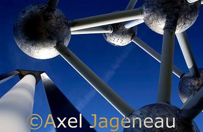 ©jageneau.com Atonium