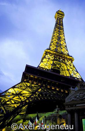 ©jageneau.com Las Vegas