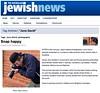 AJN online, Sep 3, 2010