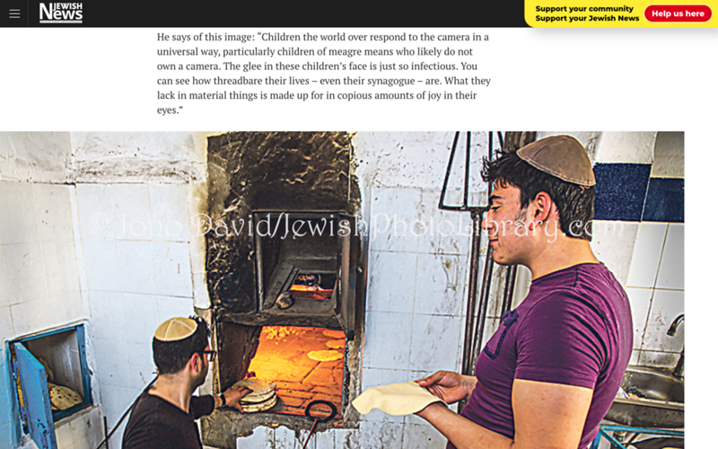 Jewish News UK (April 9, 2021) 5