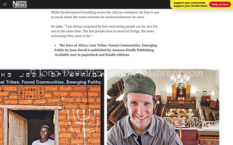 Jewish News UK (April 9, 2021) 10