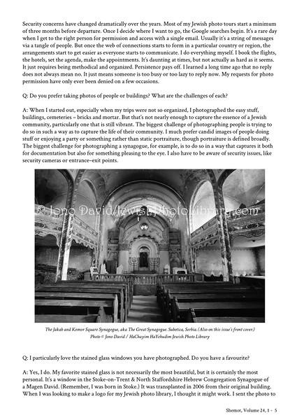 Shemot April 16, 2016 page 3
