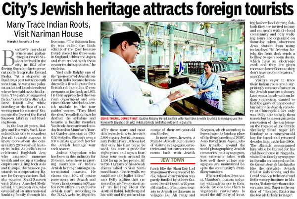 TIMES OF INDIA, Sunday, May 11, 2014