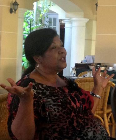 Trinidad & Tobago 2013 PREZREDs