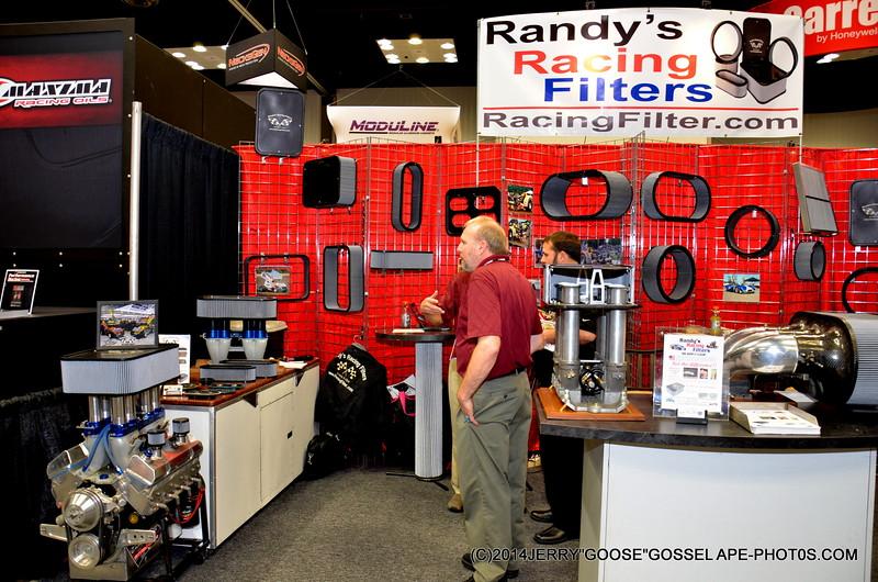 RANDY'S RACING FILTERS.COM