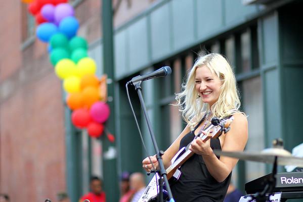 New Haven Pride 2016
