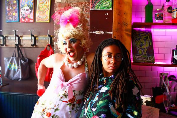New Haven Pride 2018 - Comedy Brunch 9/16/18