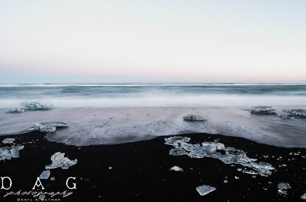 Land of Fire + Ice II
