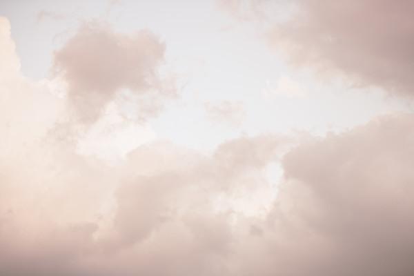 Cumulus in Dream