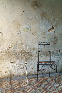 Chairs, Havana