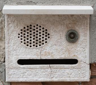Doorbell Humor