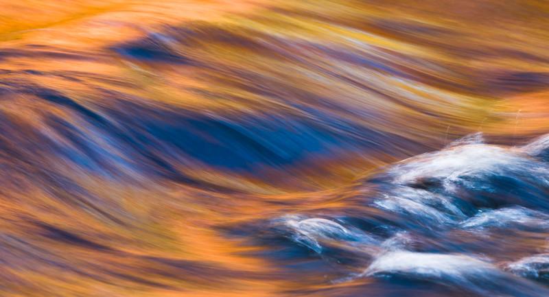 Fiery Flow