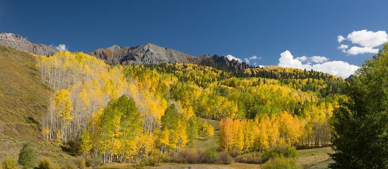 Panorama Autumn