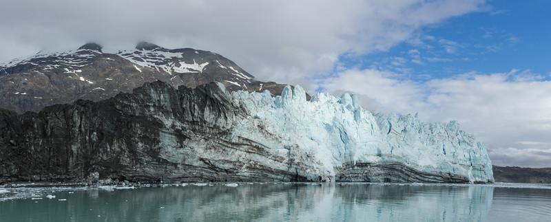 Margerie Glacier Terminus