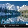 Calendario Alpi orientali 2011 - copertina