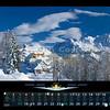 Gennaio<br /> Monte Lussari, Camporosso-Tarvisio <br /> Alpi Giulie<br /> ITALIA