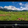Giugno: Alpi Carniche<br /> Val Dolce - Creta di Aip