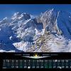 Dicembre<br /> Gruppo del Coglians<br /> Alpi Carniche<br /> ITALIA