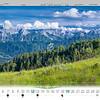 MAGGIO con le Alpi Giulie viste dal monte Acomizza