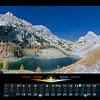 Novembre<br /> Veliko jezero / Lago Grande - Valle dei 7 laghi del Triglav / Tricorno<br /> Alpi Giulie<br /> SLOVENIA